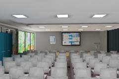 Salle de réunion à Genas