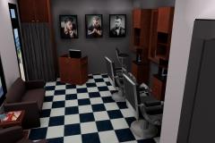 salon de coiffure à Grigny
