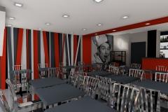 Restaurant Le Regis au Grau du Roi