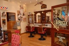 Salon de coiffure barbier Lyon 02